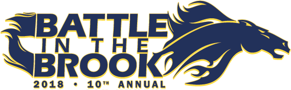 Battle in the Brook logo