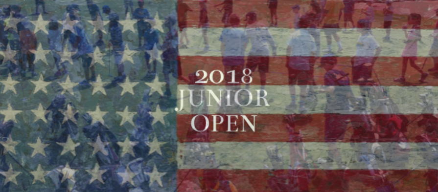 JUNIOR OPEN
