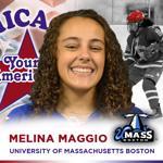 CYA U19:  Melina Maggio