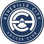 Asheville City FC Logo