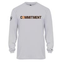 Oregon SC Commitment shirt