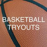 Gold Hill Middle basket ball tryouts