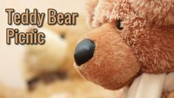 Teddy Bear Picnic, Arvada Harvest Festival 2018.  Arvada, Colorado