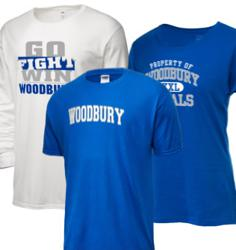 Click here to order Woodbury HS Gear!