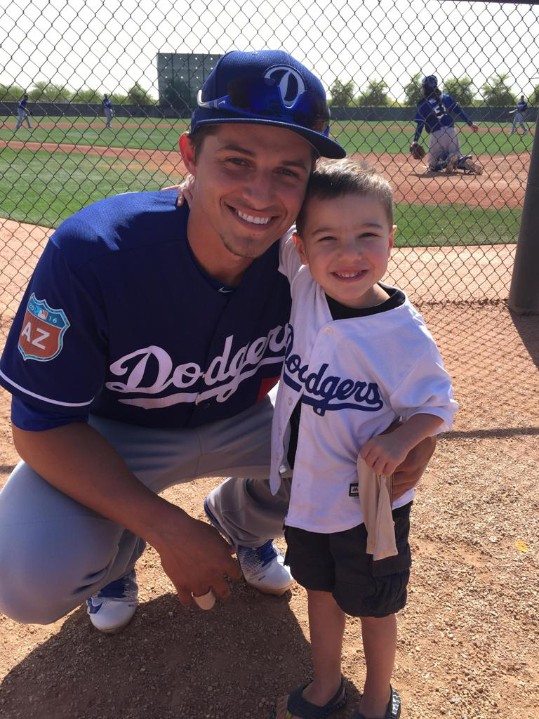 Cory Seager
