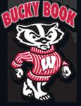 Bucky Book logo