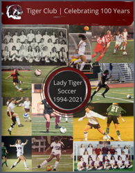 lady soccer digital program