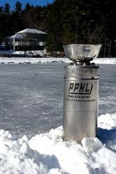 The Stanley Keg - photo credit to Evan Bennett