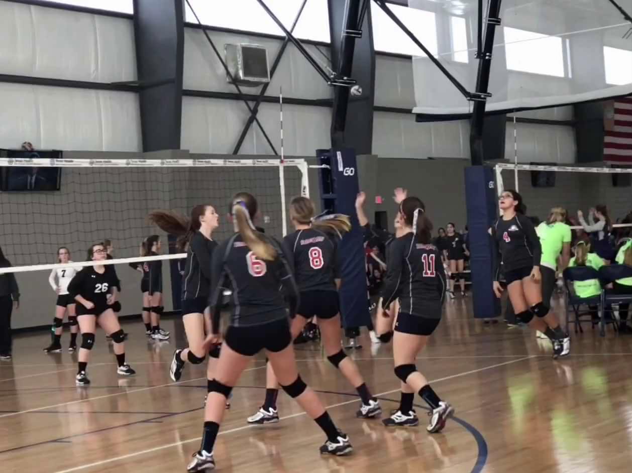 Club Superior Volleyball